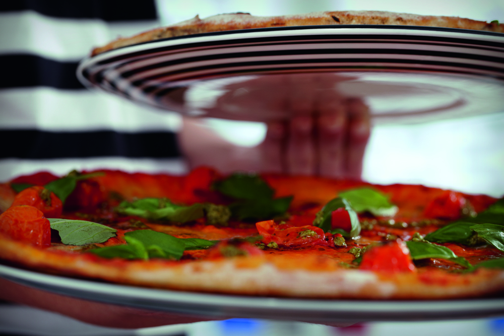 PizzaExpress Marlow - Buckinghamshire
