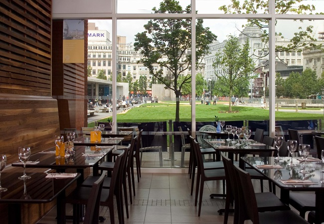 Reserve a table at PizzaExpress Manchester Piccadilly