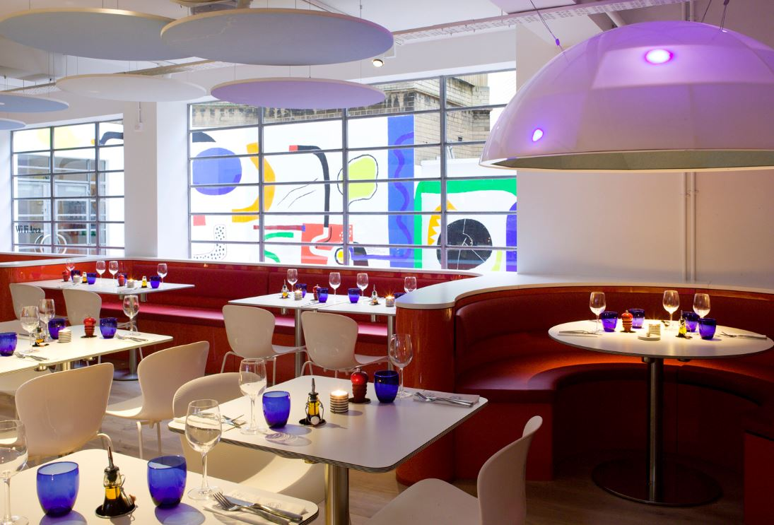 Reserve a table at PizzaExpress Richmond