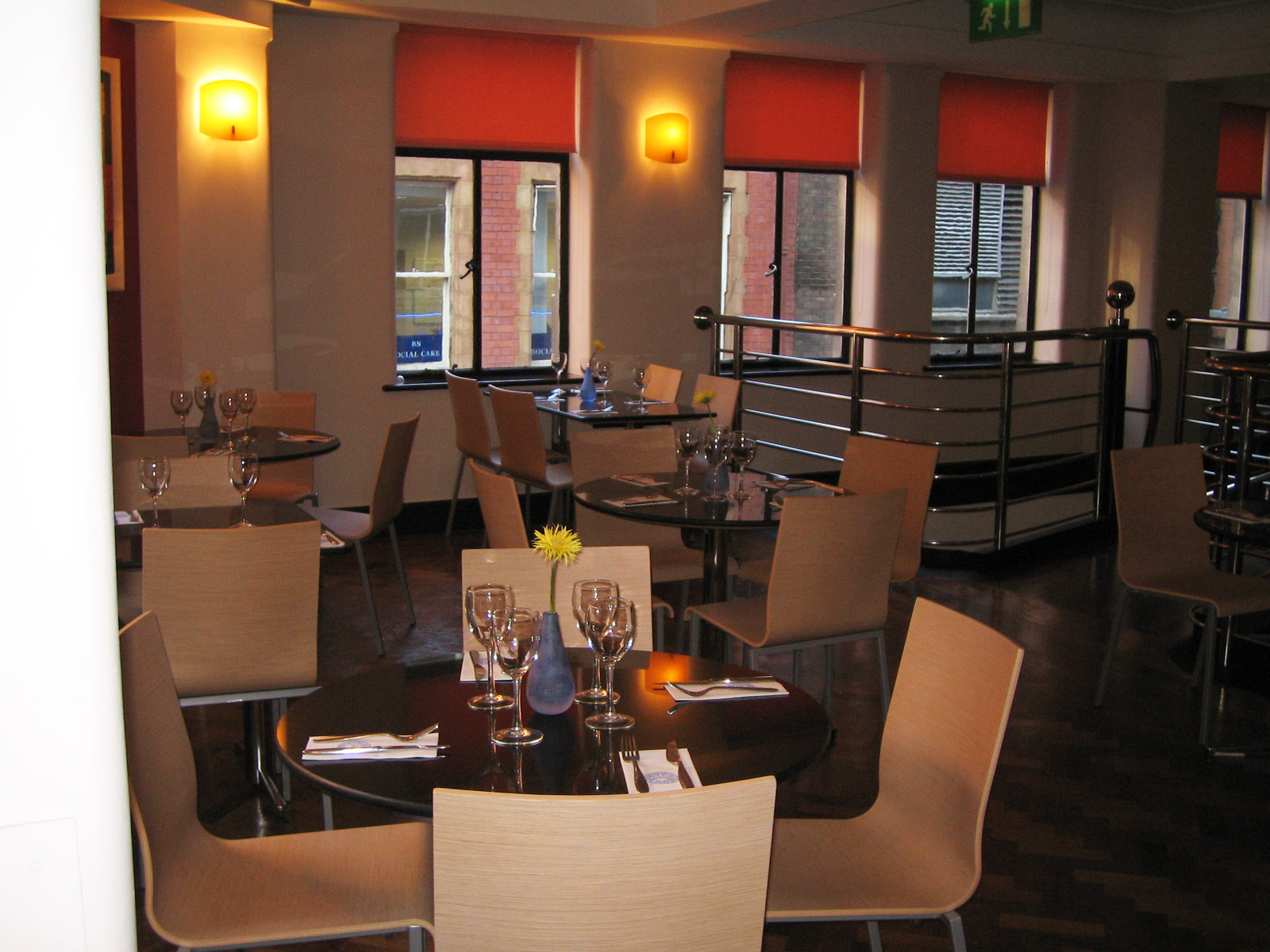 Reserve a table at PizzaExpress Manchester South King St
