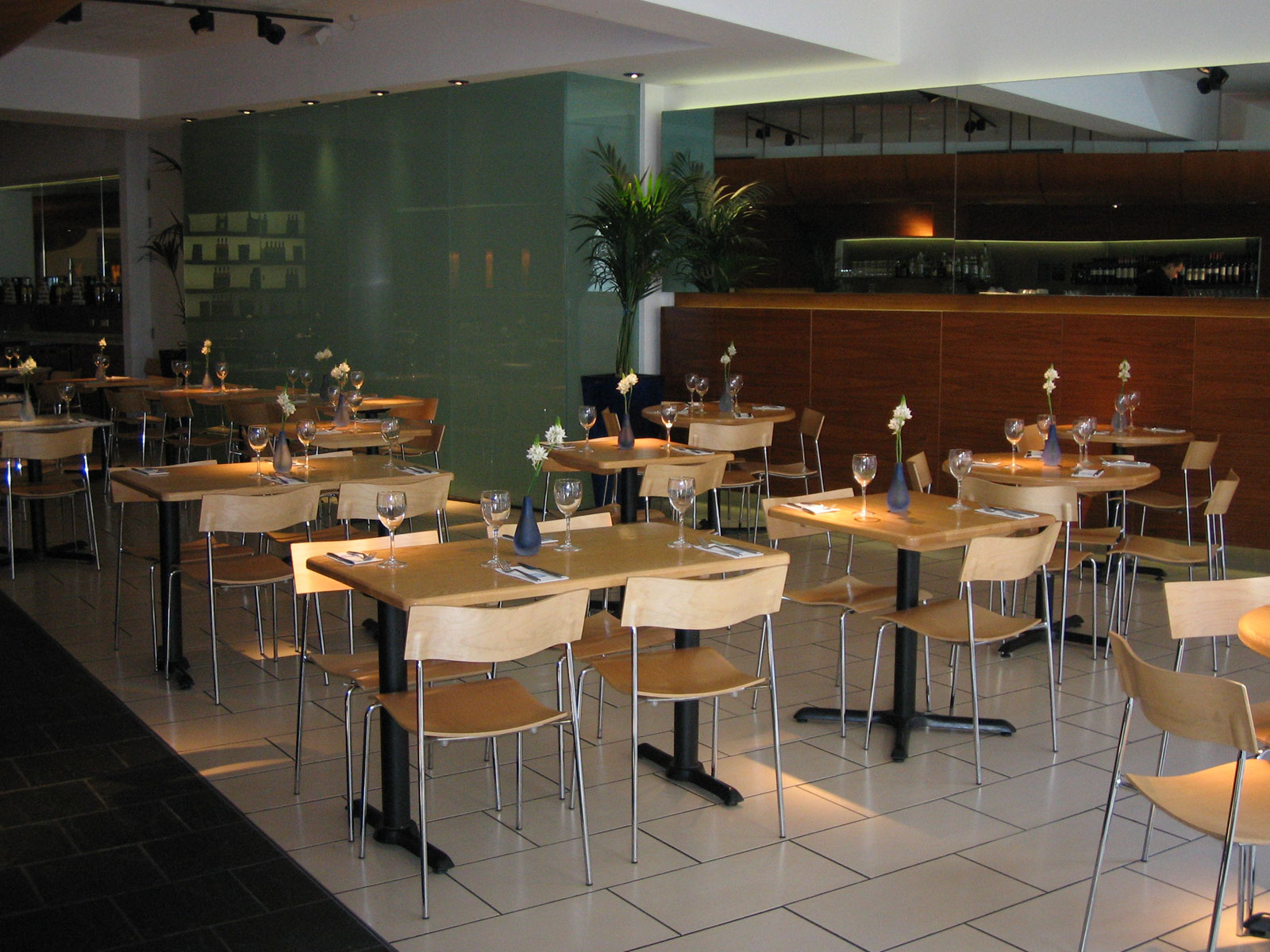 Reserve a table at PizzaExpress Southampton Row