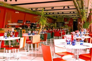 PizzaExpress Stratford East - London