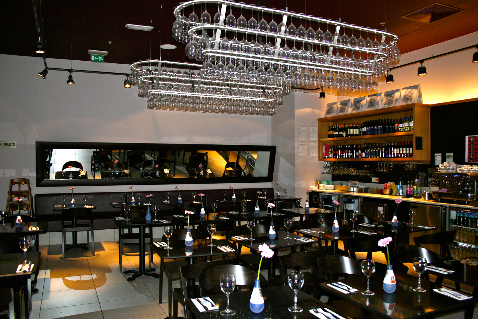 Reserve a table at PizzaExpress White City Westfield