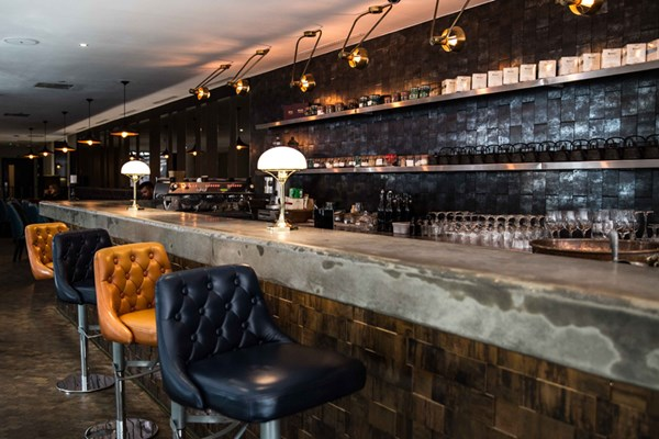 Plate Restaurant & Bar - London