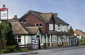 Plough and Dragon - Hertfordshire