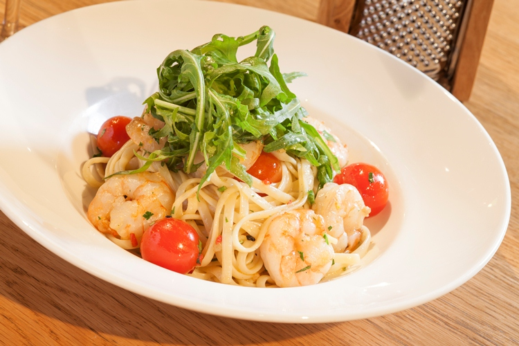 Reserve a table at Ponti's Italian Kitchen - Duke Street