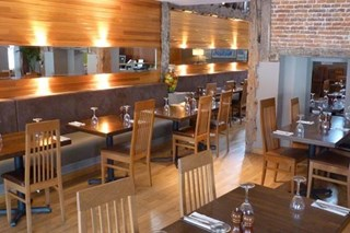 Prezzo - Alton - Hampshire