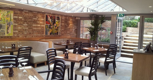 Prezzo - Arundel - West Sussex