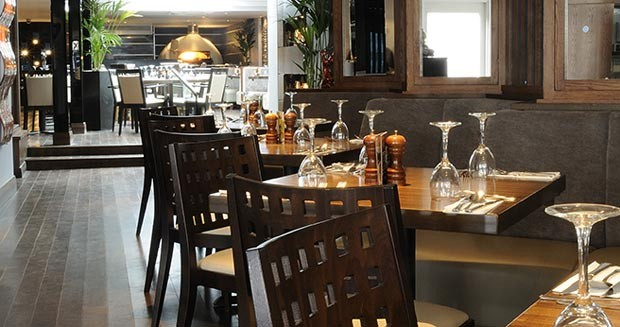 Reserve a table at Prezzo - Chelmsford Baddow Road