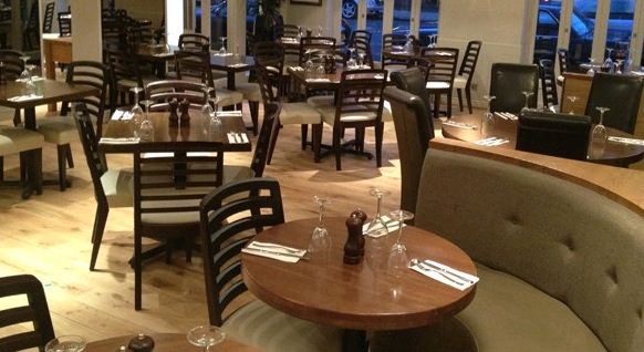 Prezzo - Barnet - Greater London