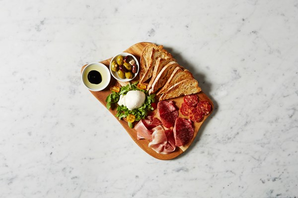 Prezzo - Barnet - Yttre London