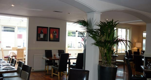 Reserve a table at Prezzo - Broadstairs