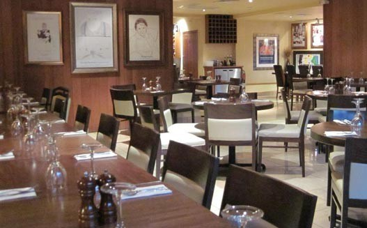 Prezzo - Cheam - Greater London