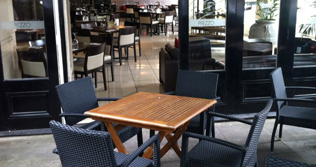 Reserve a table at Prezzo - Cheltenham