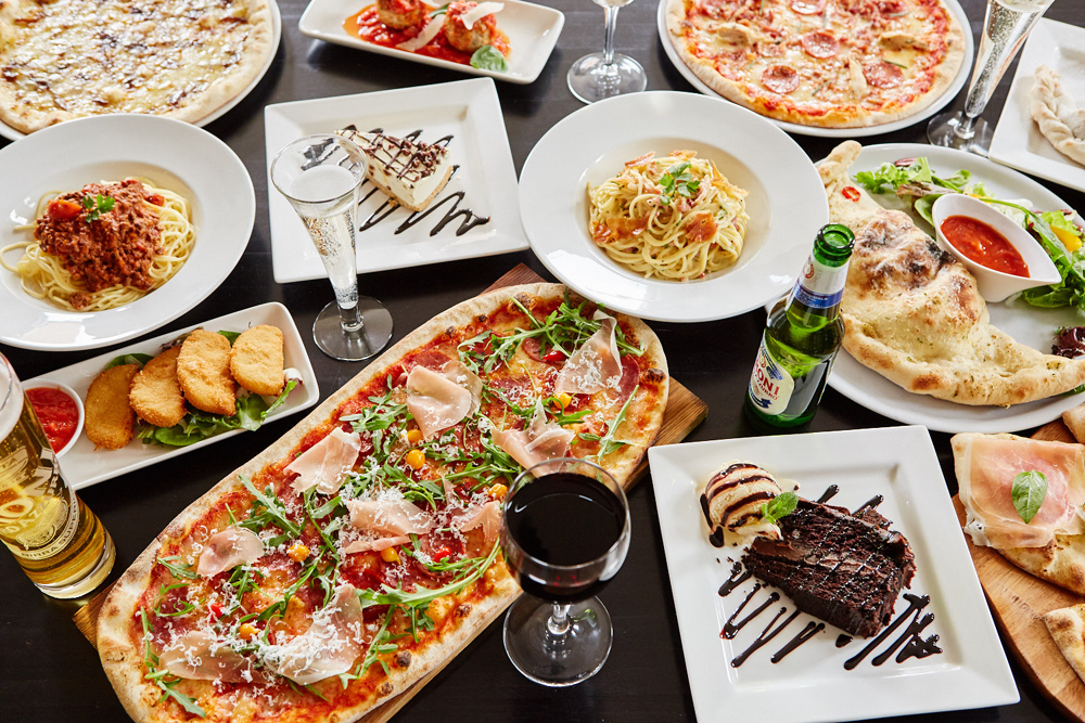 Prezzo Chichester West Sussex Book A Table Online
