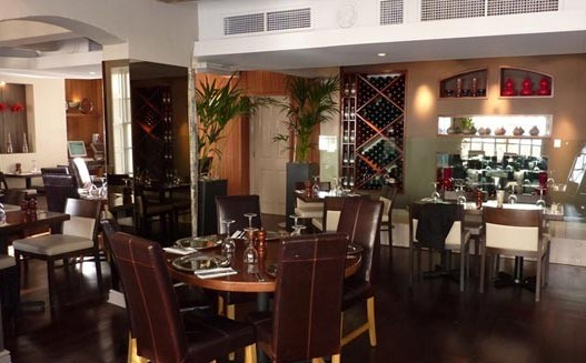 Reserve a table at Prezzo - Christchurch