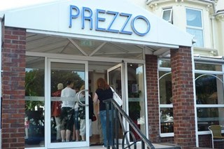 Prezzo - Clacton on Sea - Essex