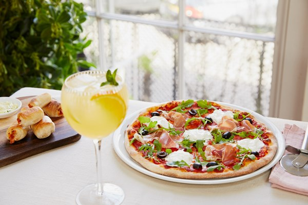 Prezzo - Eastbourne - East Sussex