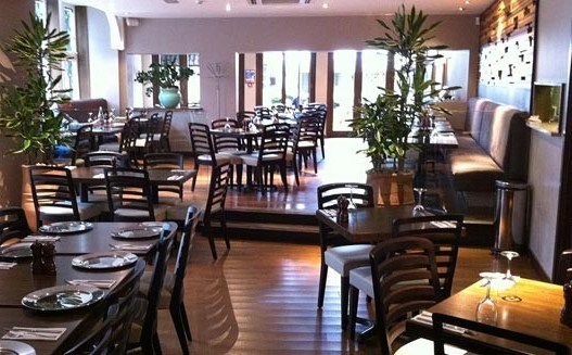 Prezzo - Enfield - Yttre London