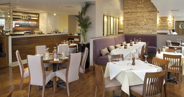 Prezzo - Euston - London