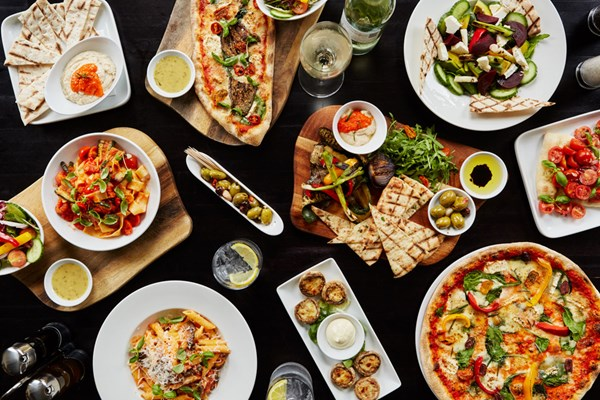 Prezzo - Farnborough - Hampshire