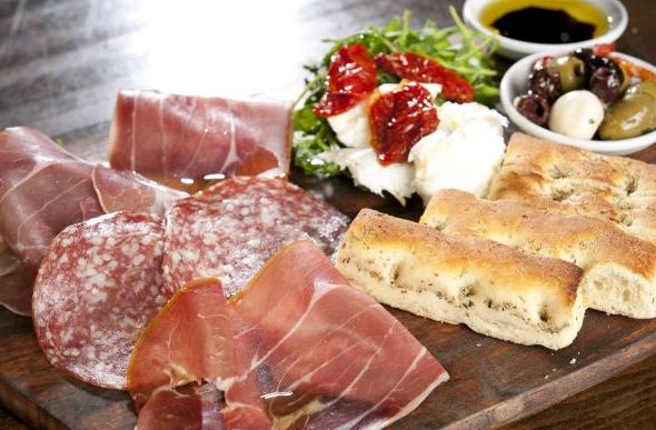 Reserve a table at Prezzo - Glasgow Fort