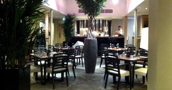 Reserve a table at Prezzo - Welwyn Garden City