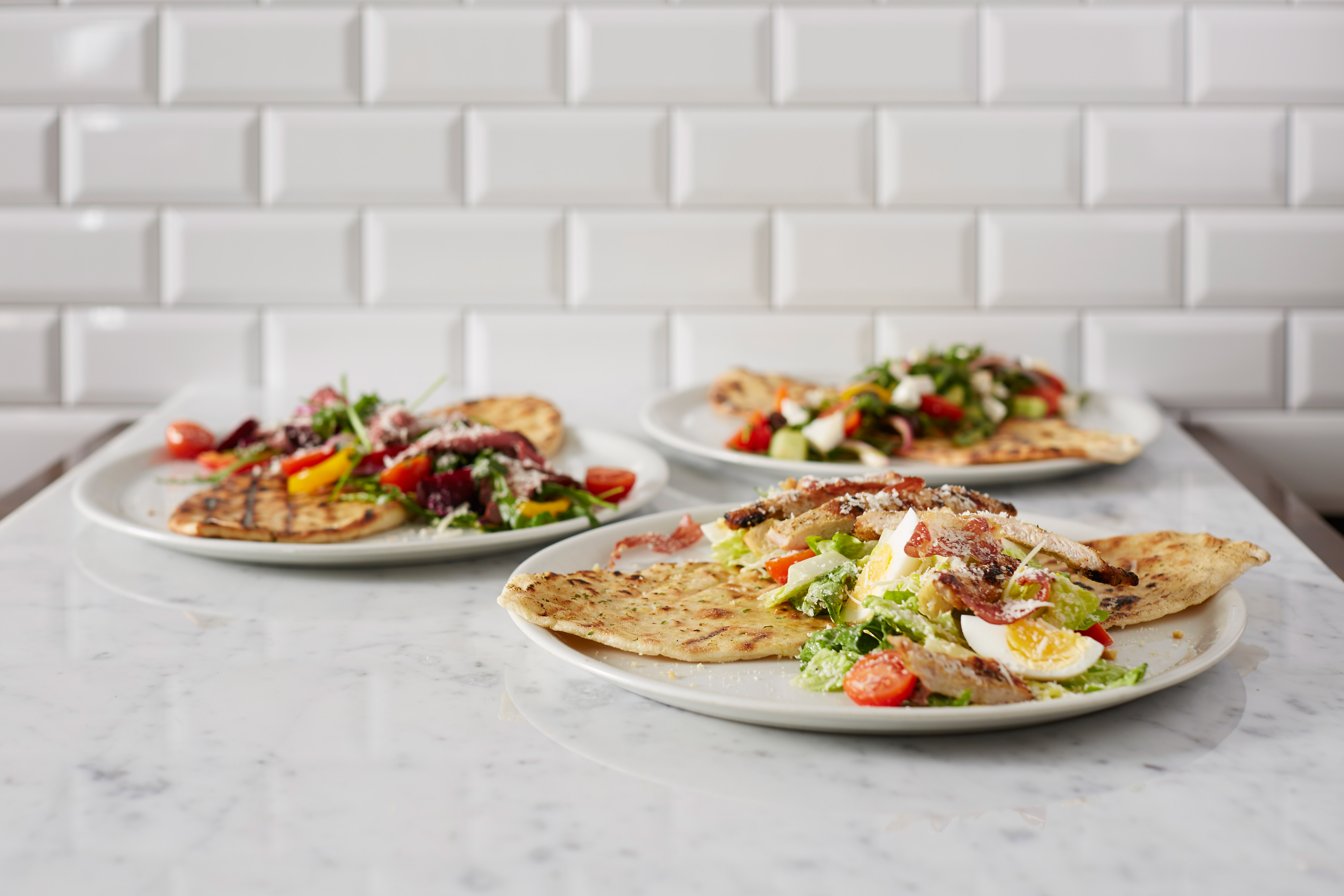 Reserve a table at Prezzo - Glass House Street