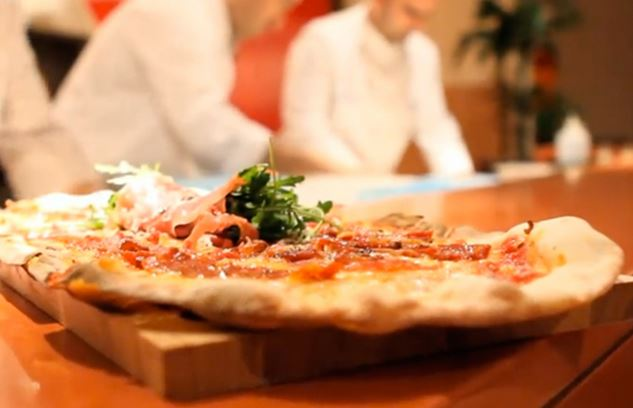 Reserve a table at Prezzo - Harborne