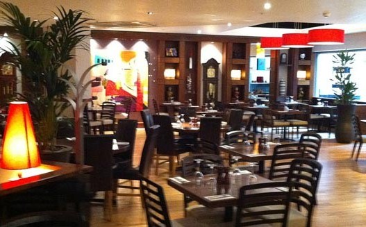 Prezzo - Harrow - Yttre London