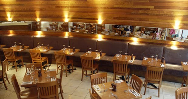 Prezzo - Horsham - West Sussex