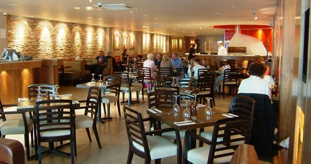 Reserve a table at Prezzo - Hull