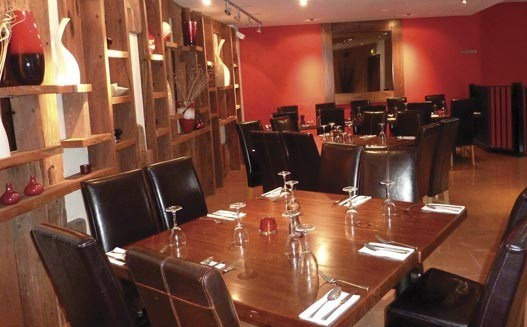Reserve a table at Prezzo - Leicester