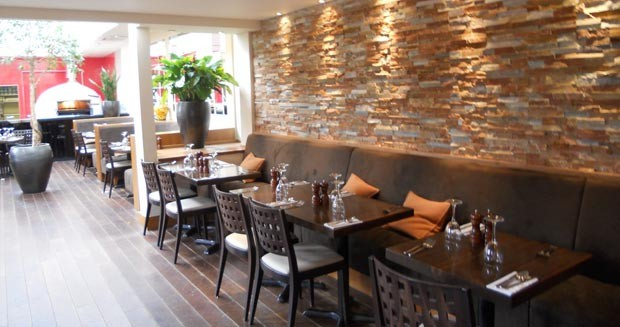 Prezzo - Lymington - Hampshire