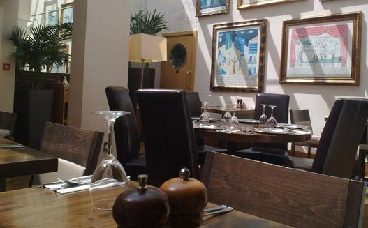 Reserve a table at Prezzo - King's Lynn