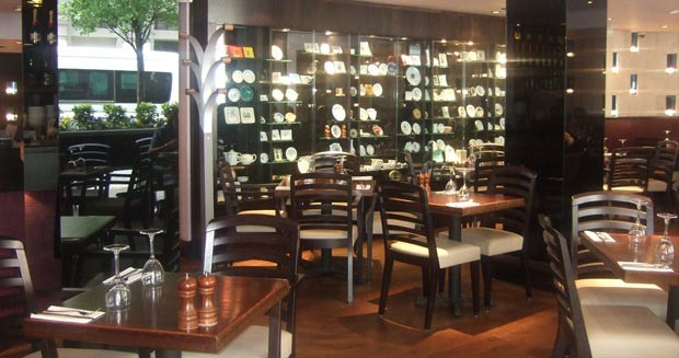 Reserve a table at Prezzo - Marble Arch