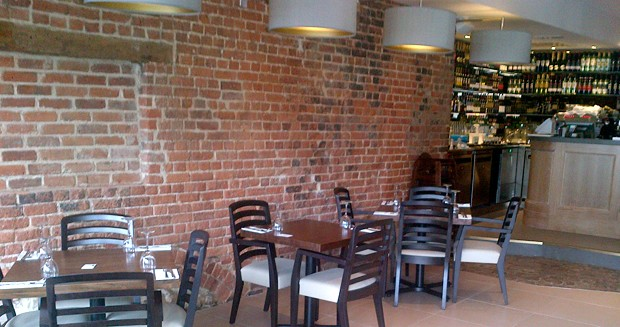 Prezzo - Marlborough - Wiltshire