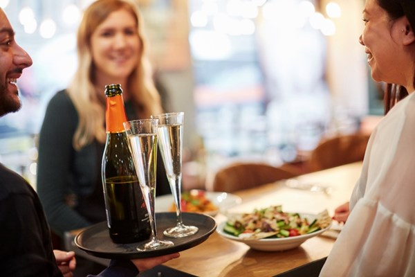 Prezzo - Mayfair - London
