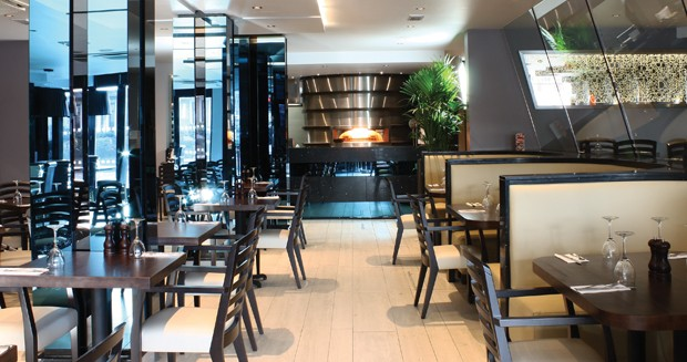 Reserve a table at Prezzo - Mill Hill