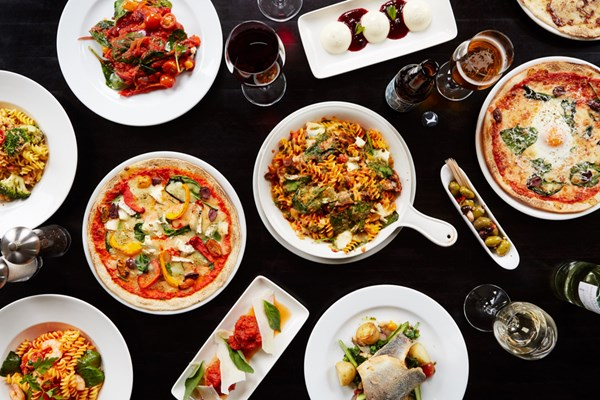 Prezzo - North Audley Street - London