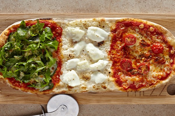 Prezzo - Northwood - Yttre London