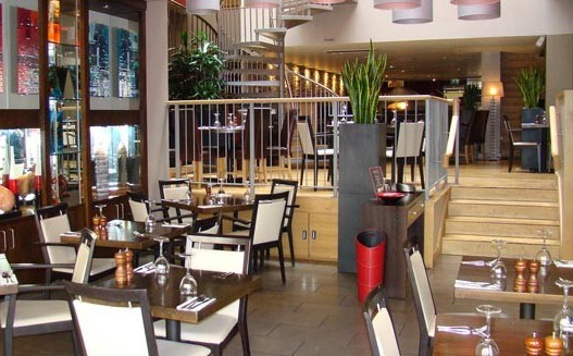 Reserve a table at Prezzo - Nottingham