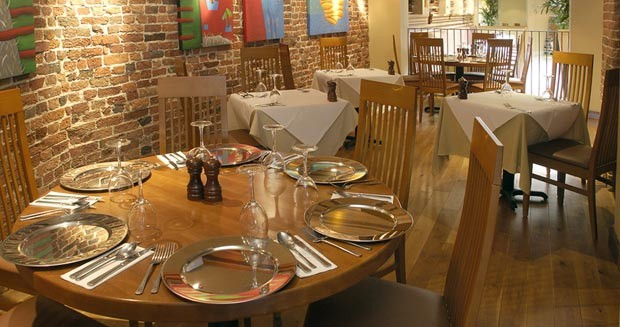 Prezzo - Ringwood - Hampshire