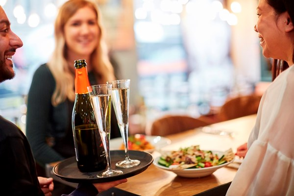 Prezzo - Ruislip - Greater London