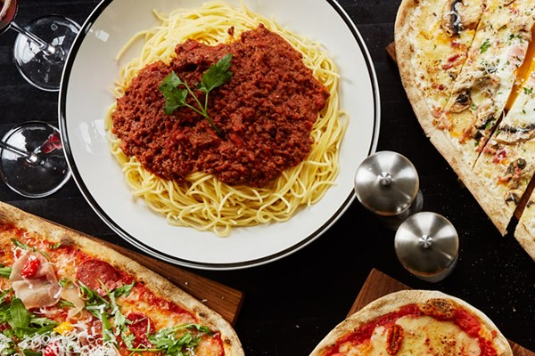 Prezzo - Sheffield - Ecclesall Road - South Yorkshire