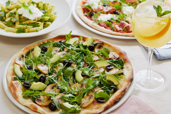 Prezzo - South Woodford - London