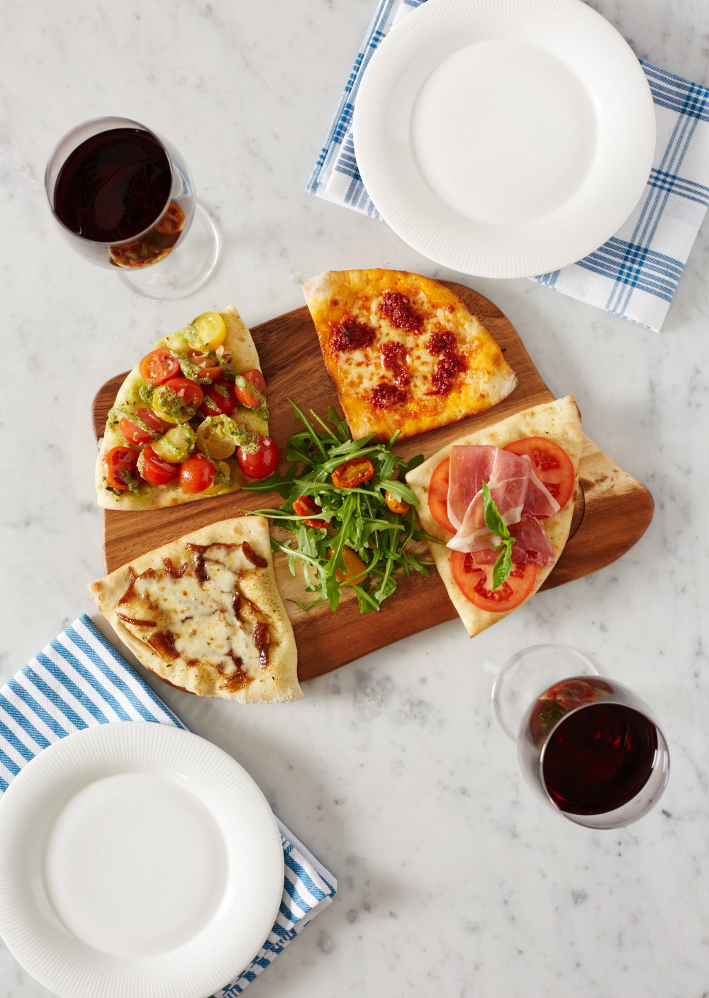 Prezzo - St Martins Lane - London