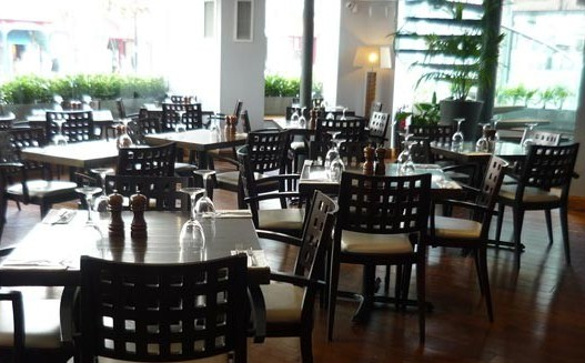 Reserve a table at Prezzo - Cardiff St. Mary Street