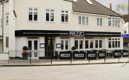 Prezzo - Stanmore - Yttre London