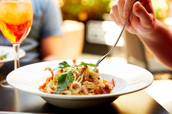 Prezzo - Stevenage Leisure Park - Hertfordshire